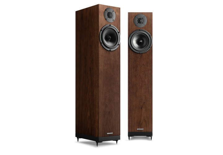 Spendor A7 Floor standing loudspeakers NEW