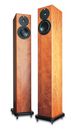 Totem Arro Floorstanding Speakers
