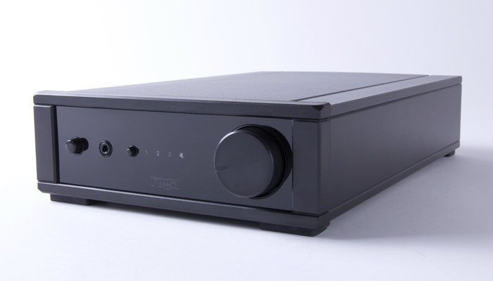 Rega Io Integrated amp NEW