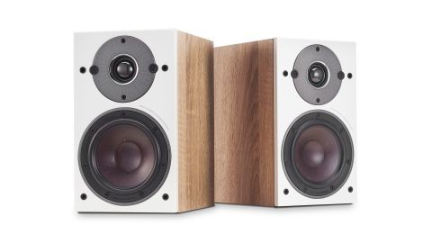 Dali Oberon 1 compact speakers