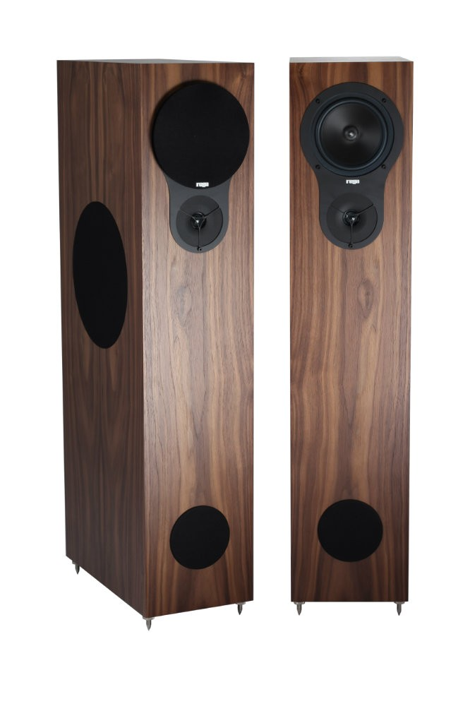 Rega RX5 Floor standing loudspeaker Graded stock