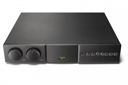 Naim Audio Supernait 3 X demo