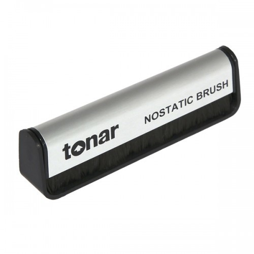 Tonar Nostatic Carbon Fibre Brush