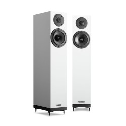 Spendor A2 Floor standing loudspeakers X Demo soft white