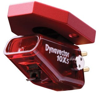 Dynavector 10X5 High Output Moving Coil Cartridge