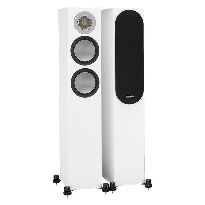 Monitor Audio Silver 200 Floor standing loudspeaker New