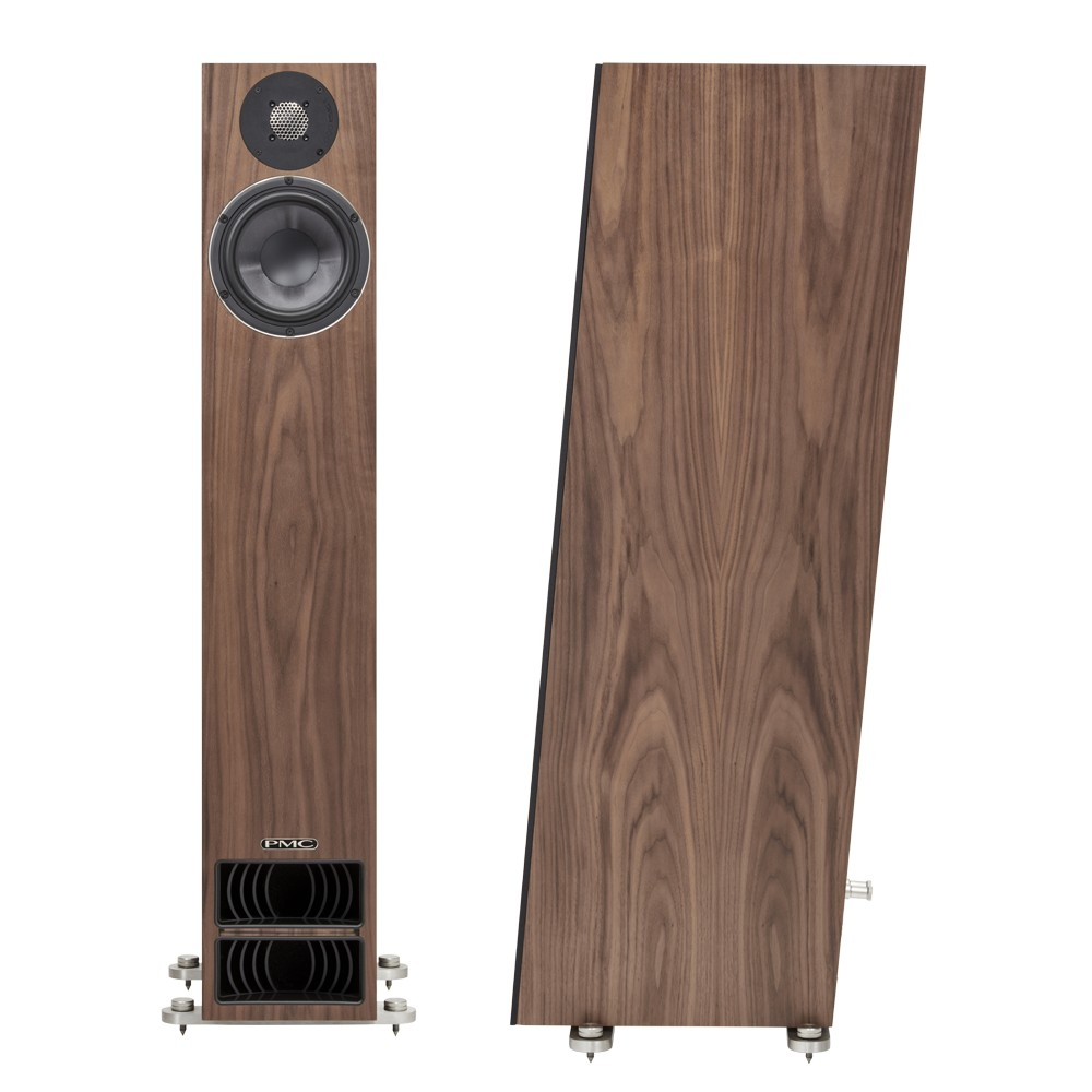 PMC Twenty5.24 Floor standing loudspeakers (X-display) GLOSS BLACK