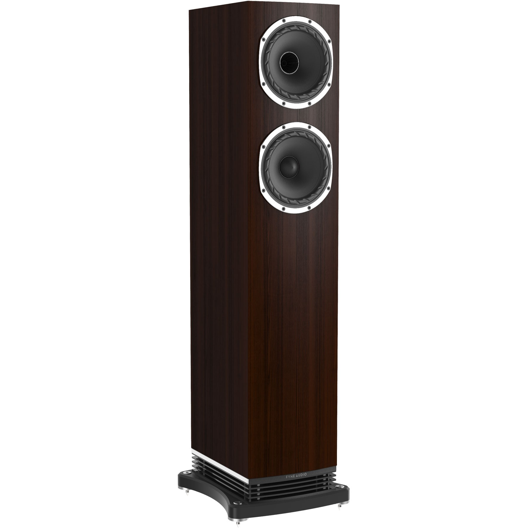 Fyne Audio F501 floor standing loudspeakers