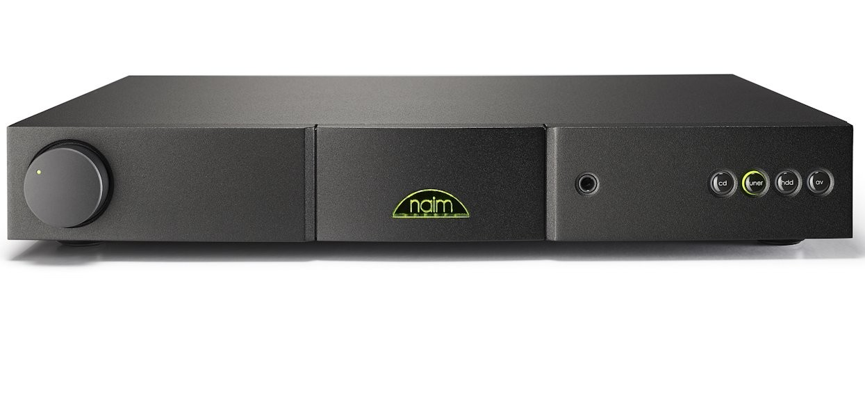 Naim Audio Nait 5Si X Demo Slight cosmetic second
