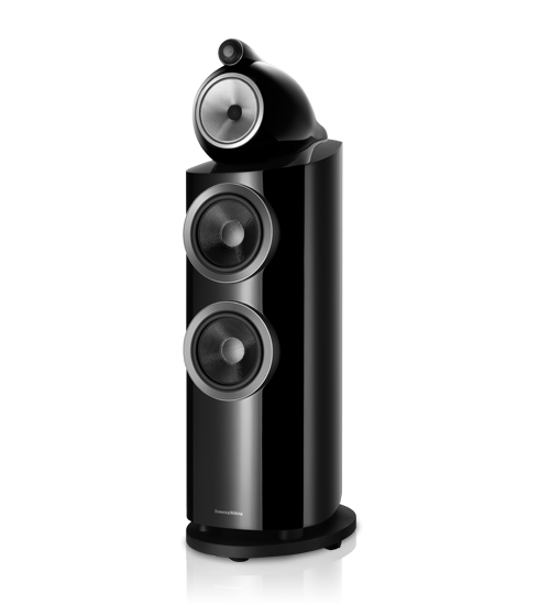Bowers & Wilkins 802 D3 Diamond NEW