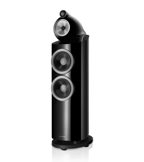 Bowers & Wilkins 803 D3 Diamond Floorstander NEW