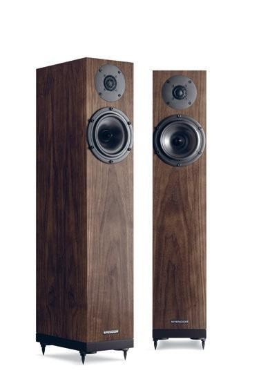 Spendor A2 Floor standing loudspeakers NEW