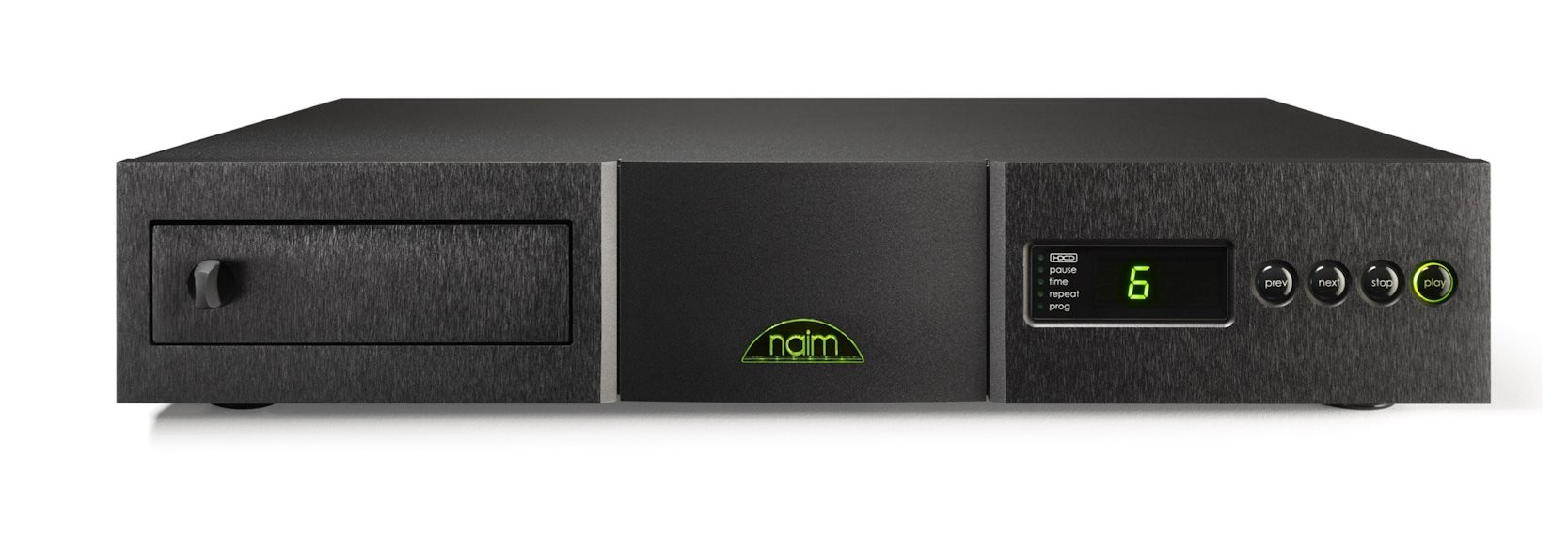 Naim Audio CDX2