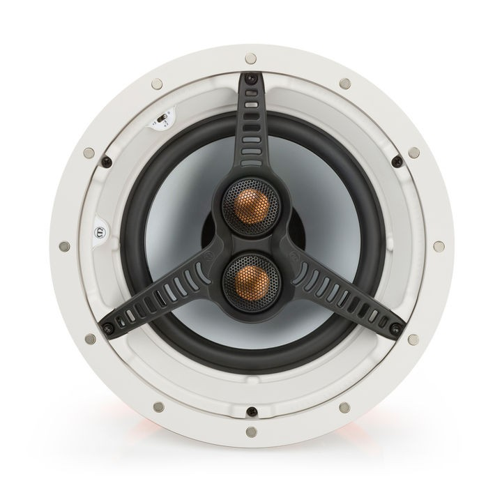 Monitor Audio CT-180 T2 Stereo Mix In Ceiling loudspeaker