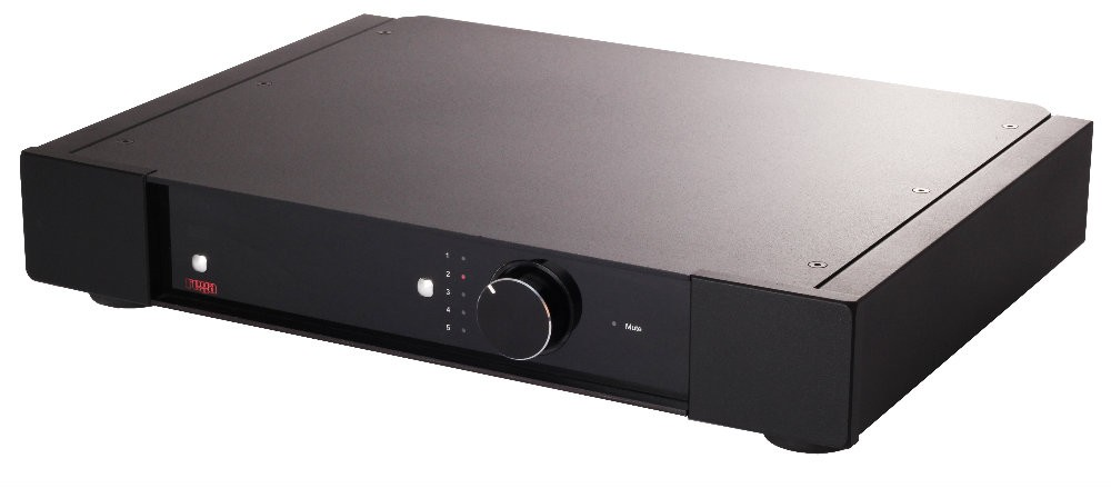 Rega Research Elex R Integrated amplifier