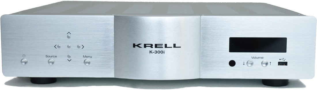Krell K3000i Integrated amplifier