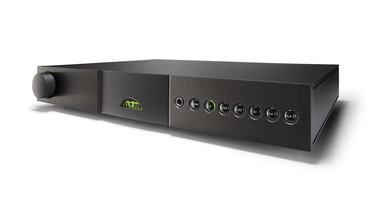Naim Audio Nait XS2