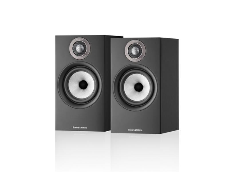 Bowers & Wilkins 607 Signature