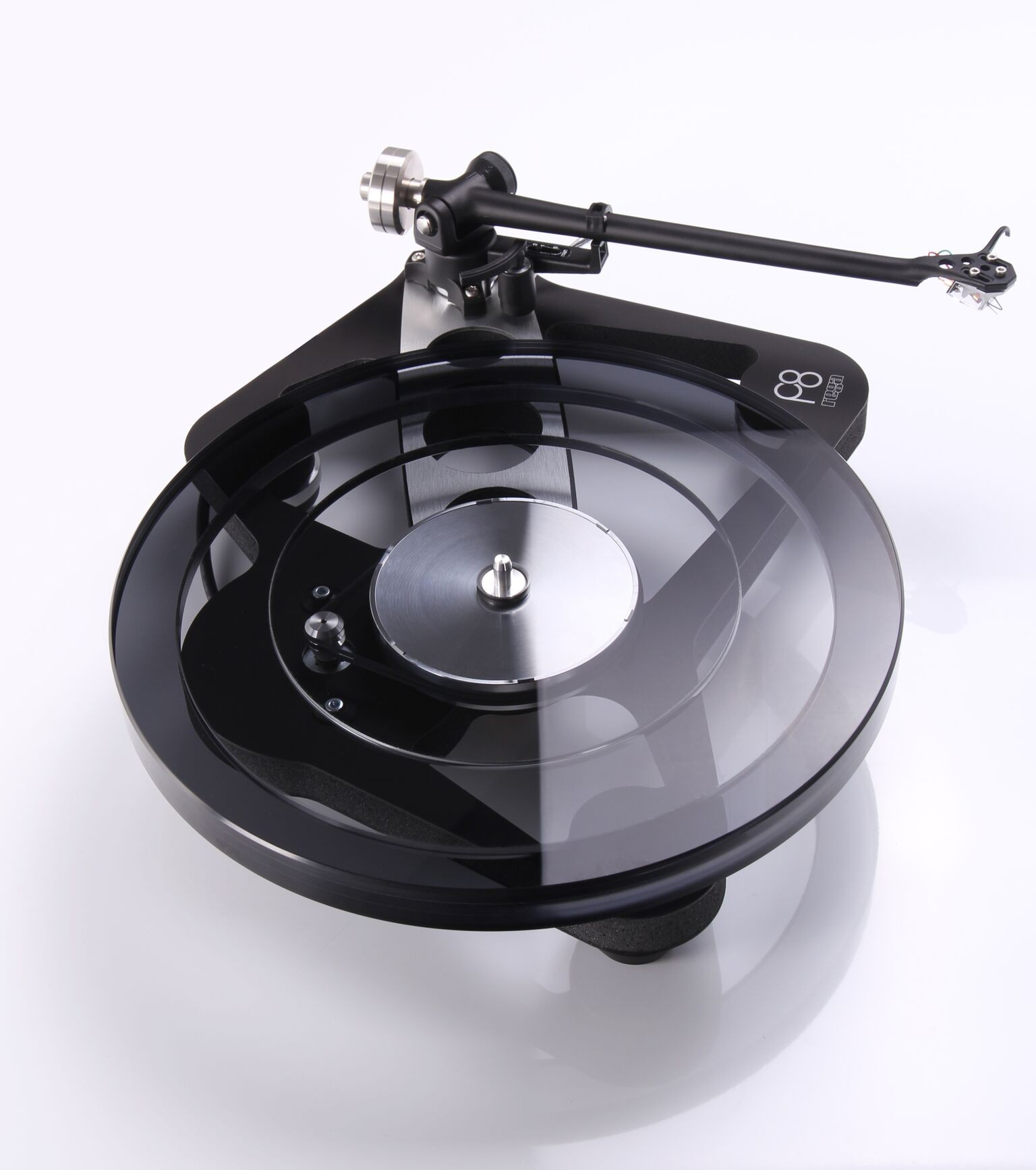 Rega P8 Record Player NEW