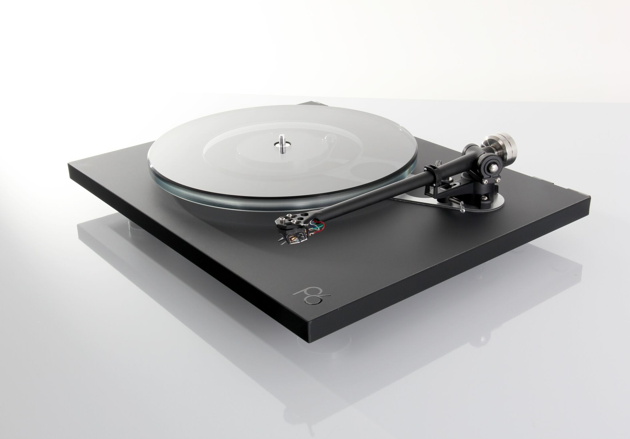 Rega P6 turntable