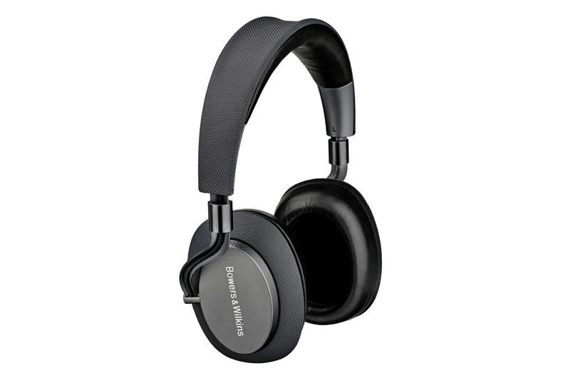 Bowers and Wilkins PX wireless and noise cancelling headphones