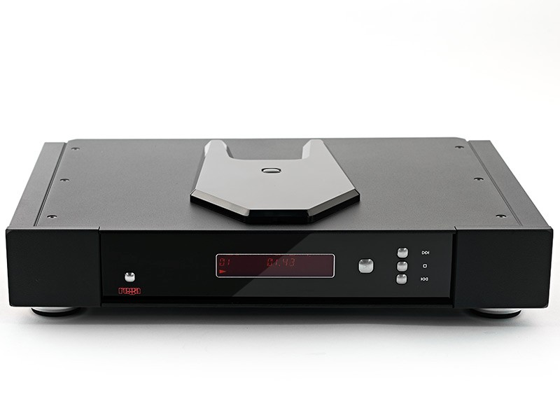 Rega Saturn R CD Player