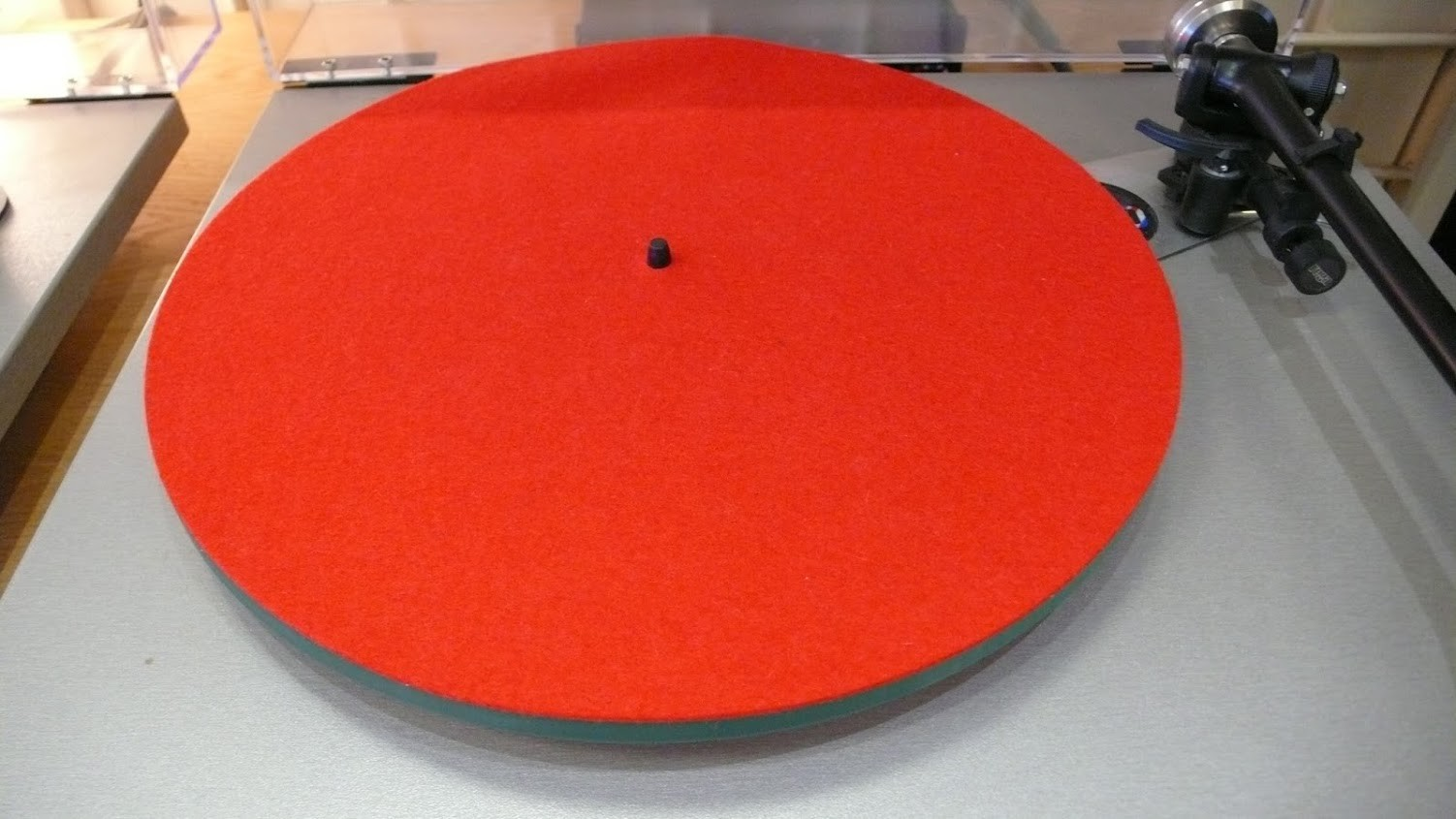 Rega Turntable Mats