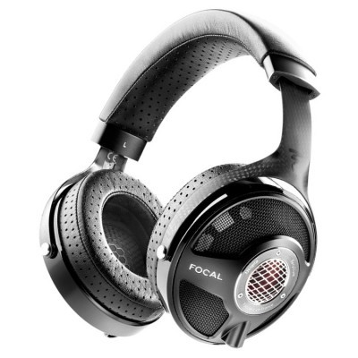 Focal Utopia Open back headphones