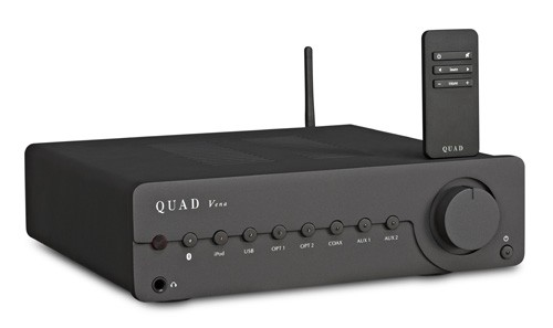 QUAD Vena Digital Amplifier