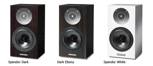 Spendor Audio D1 is an incredibly detailed and musical loudspeaker that is small enough to fit in almost any room!