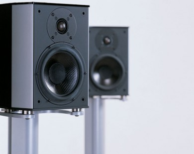 The Arc compact loudspeakers is one of our best selling audiophile designs.