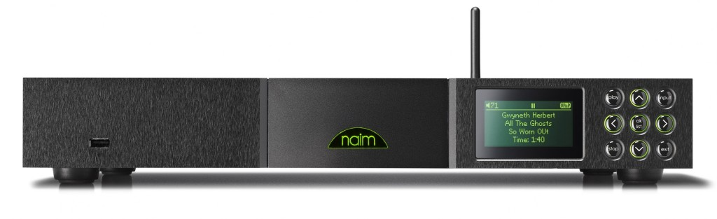 Naim Streamers