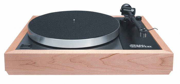 LINN Sondek one of the Worlds finest turntables