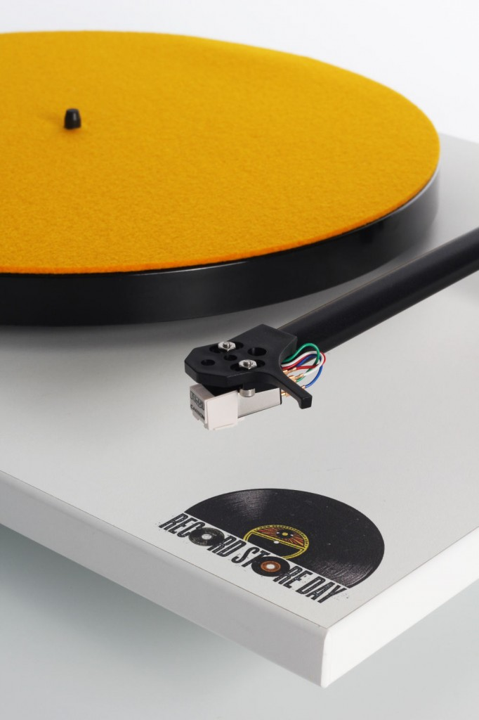 Rega Record Store day