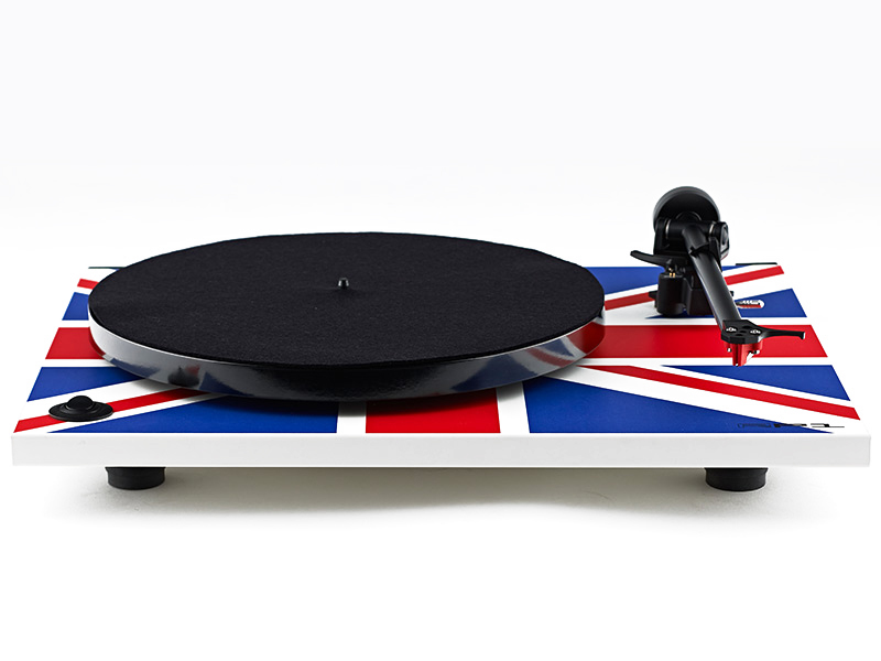 Rega Turntables