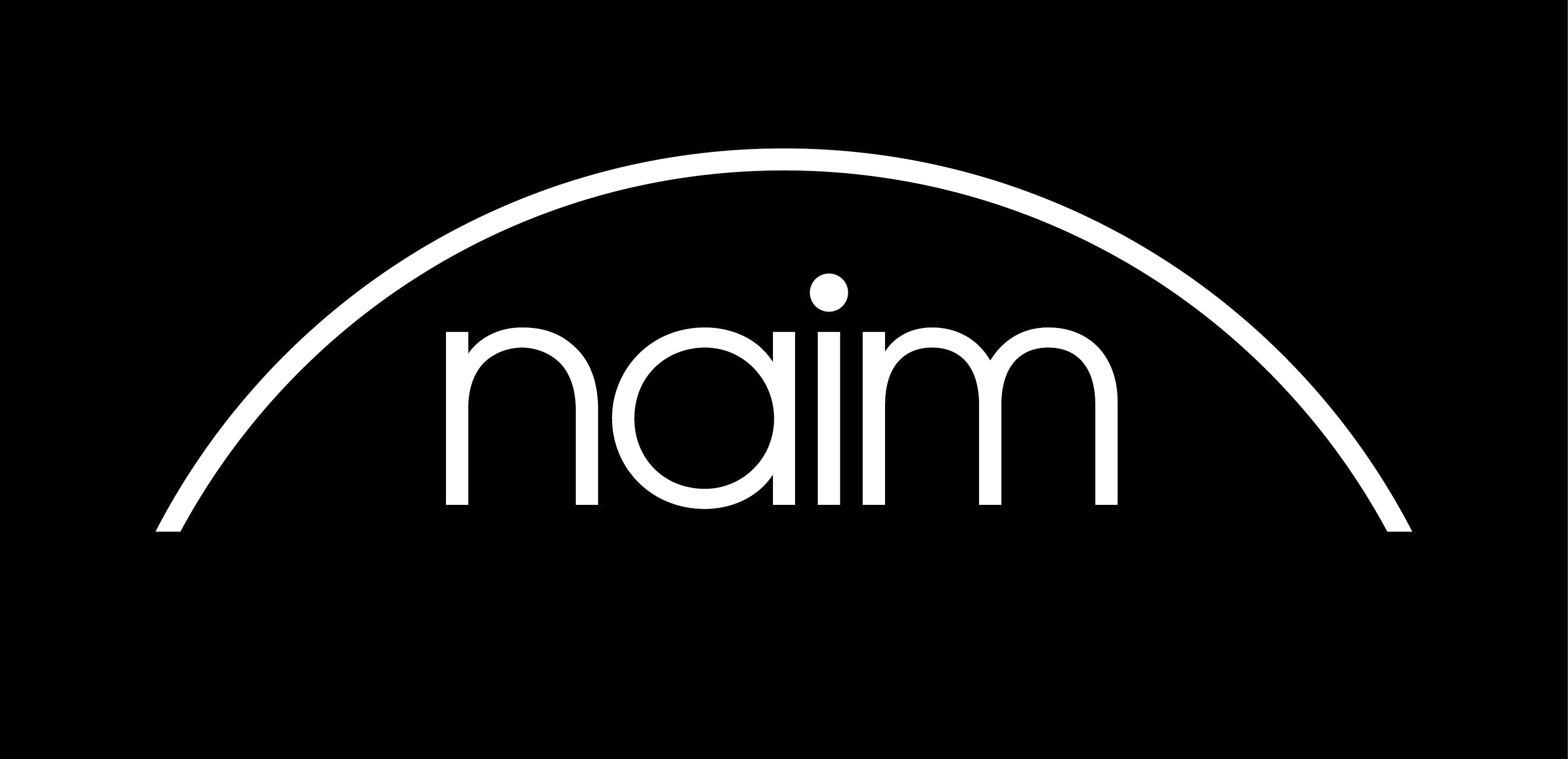 Naim_Audio_Logo_Black