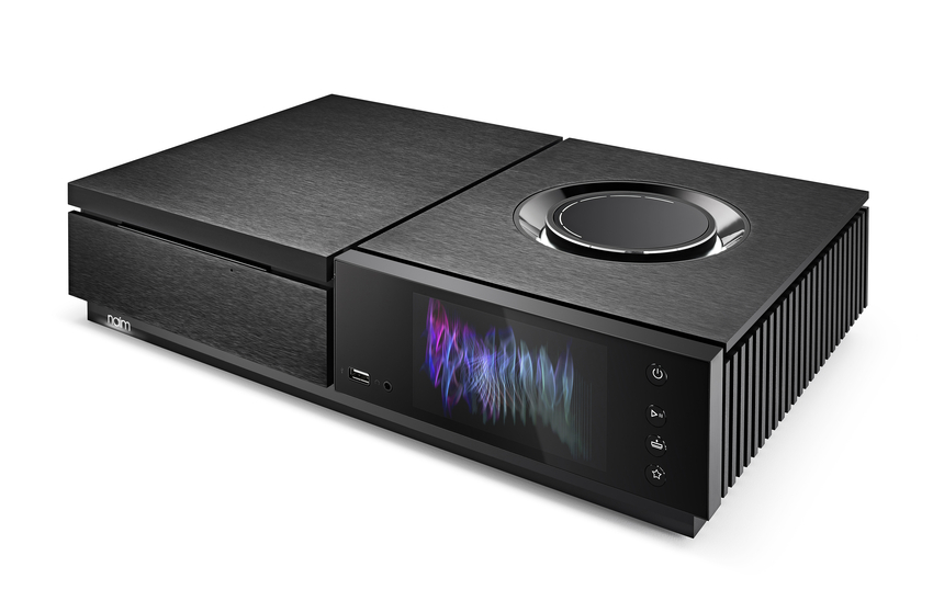 Naim Audio new Uniti Star
