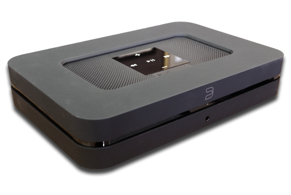Bluesound Node 2 is an affordable streamer £499.