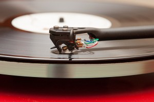 Upgrading your turntable