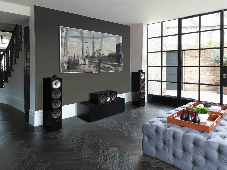 bowers and wilkins 704 s2. 7001 bowers and wilkins 704 s2
