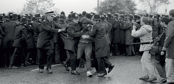 battle-of-orgreave-miners-strike